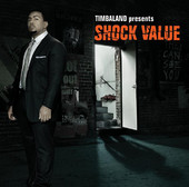 Timbaland | Shock Value (Instrumental Version)