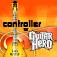 Controller for Guitar Hero