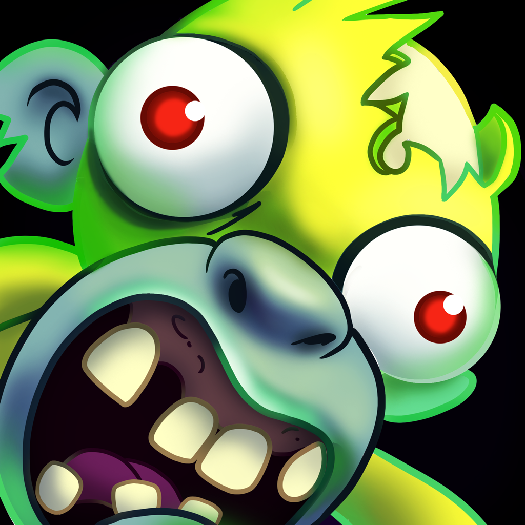 Zoombies: Animales de la Muerte! iOS